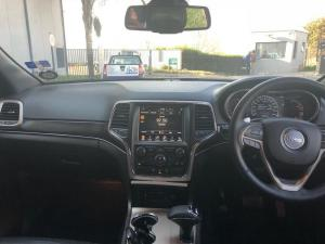 Jeep Grand Cherokee 3.6 Limited - Image 9