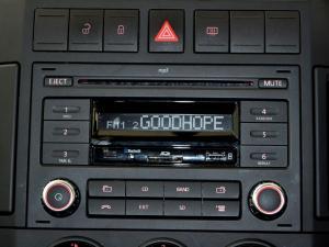 Volkswagen Polo Vivo GP 1.4 Conceptline 5-Door - Image 23