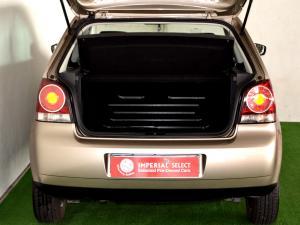 Volkswagen Polo Vivo GP 1.4 Conceptline 5-Door - Image 27
