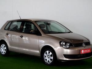 Volkswagen Polo Vivo GP 1.4 Conceptline 5-Door - Image 2
