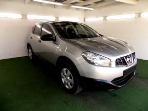 Nissan Qashqai 1.6 Visia - Image 1