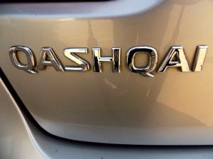 Nissan Qashqai 1.6 Visia - Image 21