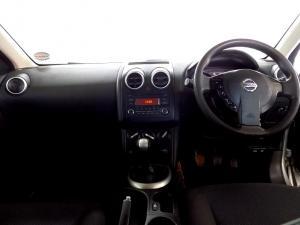 Nissan Qashqai 1.6 Visia - Image 25