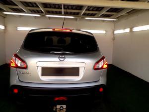 Nissan Qashqai 1.6 Visia - Image 5