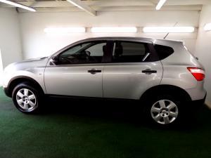 Nissan Qashqai 1.6 Visia - Image 7