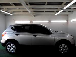 Nissan Qashqai 1.6 Visia - Image 8