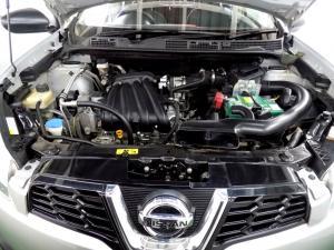 Nissan Qashqai 1.6 Visia - Image 9