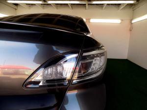 Mazda MAZDA6 2.5 Individual automatic - Image 20
