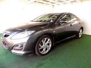 Mazda MAZDA6 2.5 Individual automatic - Image 2