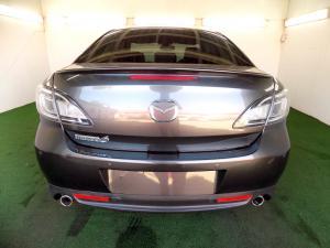Mazda MAZDA6 2.5 Individual automatic - Image 4