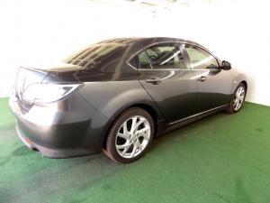 Mazda MAZDA6 2.5 Individual automatic - Image 6