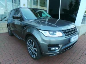 Land Rover Range Rover Sport SDV8 HSE Dynamic - Image 1
