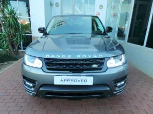 Land Rover Range Rover Sport SDV8 HSE Dynamic - Image 2