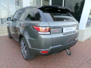 Land Rover Range Rover Sport SDV8 HSE Dynamic - Image 4
