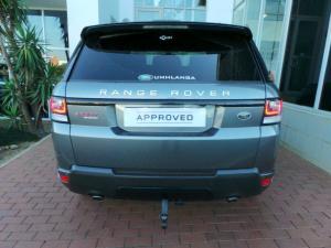 Land Rover Range Rover Sport SDV8 HSE Dynamic - Image 5