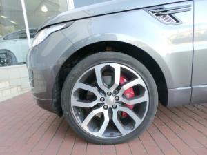 Land Rover Range Rover Sport SDV8 HSE Dynamic - Image 6