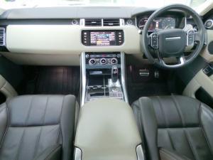 Land Rover Range Rover Sport SDV8 HSE Dynamic - Image 7