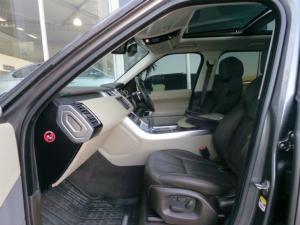 Land Rover Range Rover Sport SDV8 HSE Dynamic - Image 8