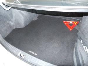 Toyota Corolla 2.0 Exclusive auto - Image 7