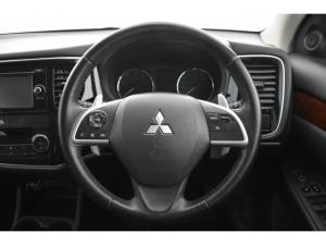 Mitsubishi Outlander 2.4 GLS Exceed - Image 10