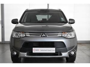 Mitsubishi Outlander 2.4 GLS Exceed - Image 2