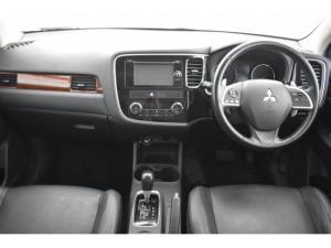 Mitsubishi Outlander 2.4 GLS Exceed - Image 7