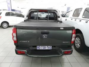 GWM Steed 5 2.2L double cab Lux - Image 3