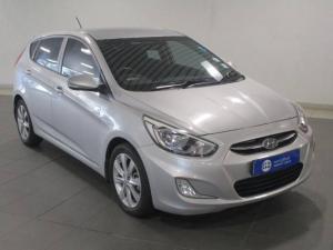 Hyundai Accent hatch 1.6 Fluid - Image 1