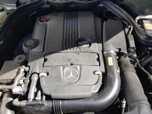 Mercedes-Benz C180 BE Classic automatic - Image 10