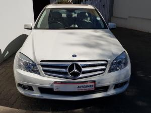 Mercedes-Benz C180 BE Classic automatic - Image 2