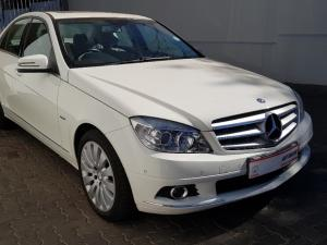 Mercedes-Benz C180 BE Classic automatic - Image 3