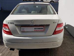 Mercedes-Benz C180 BE Classic automatic - Image 6