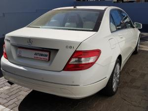 Mercedes-Benz C180 BE Classic automatic - Image 7
