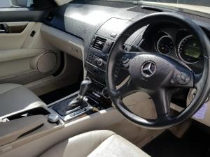 Mercedes-Benz C180 BE Classic automatic - Image 8