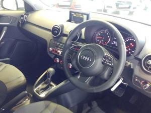 Audi A1 Sportback 1.4T FSi SE S-Tronic - Image 4