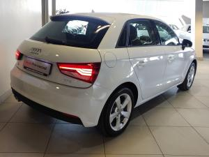 Audi A1 Sportback 1.4T FSi SE S-Tronic - Image 9