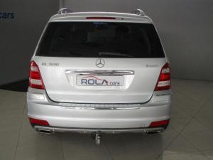 Mercedes-Benz GL 500 - Image 13