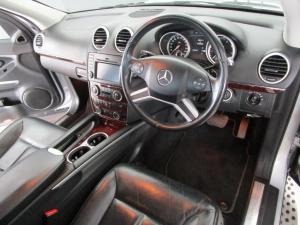 Mercedes-Benz GL 500 - Image 5
