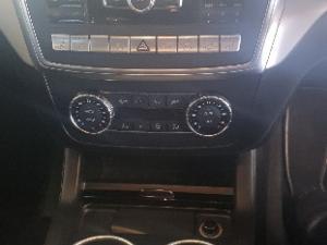 Mercedes-Benz ML 63 AMG - Image 7
