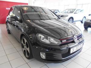 Volkswagen Golf GTI - Image 1