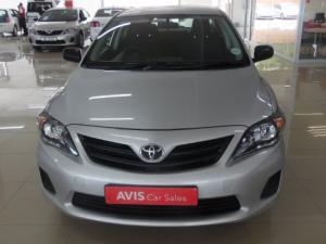 Toyota Corolla Quest 1.6 - Image 11