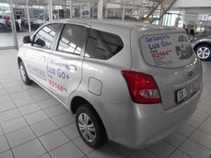 Datsun Go+ 1.2 Lux - Image 2