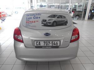 Datsun Go+ 1.2 Lux - Image 3