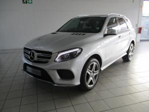Mercedes-Benz GLE 350d 4MATIC - Image 1