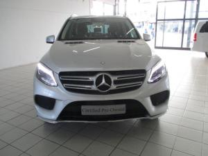 Mercedes-Benz GLE 350d 4MATIC - Image 2