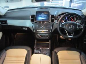 Mercedes-Benz GLE 350d 4MATIC - Image 7