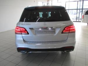 Mercedes-Benz GLE 350d 4MATIC - Image 9