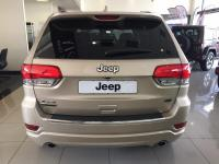 Jeep Grand Cherokee 3.0L V6 CRD O/LAND
