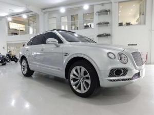 Bentley Bentayga W12 - Image 19