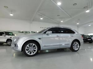 Bentley Bentayga W12 - Image 1